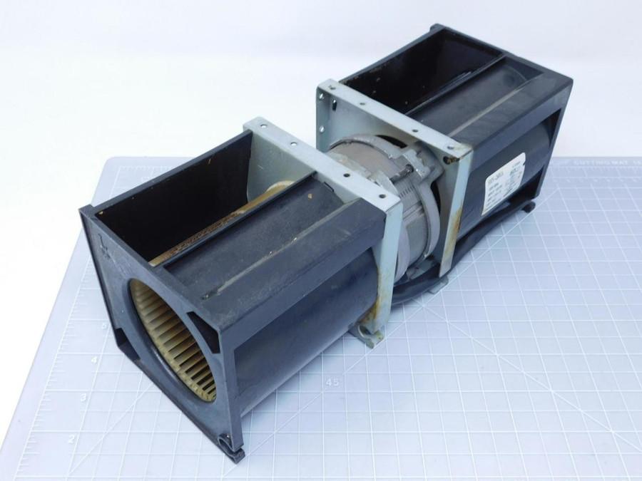 Samsung SMV-260UA Microwave Oven Fan Motor 120 V 60 Hz 10 uF T128167 For Sale