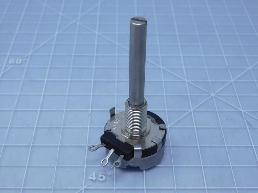 Honeywell 380C35K 20 1750   Potentiometer 5 K Ohms For Sale