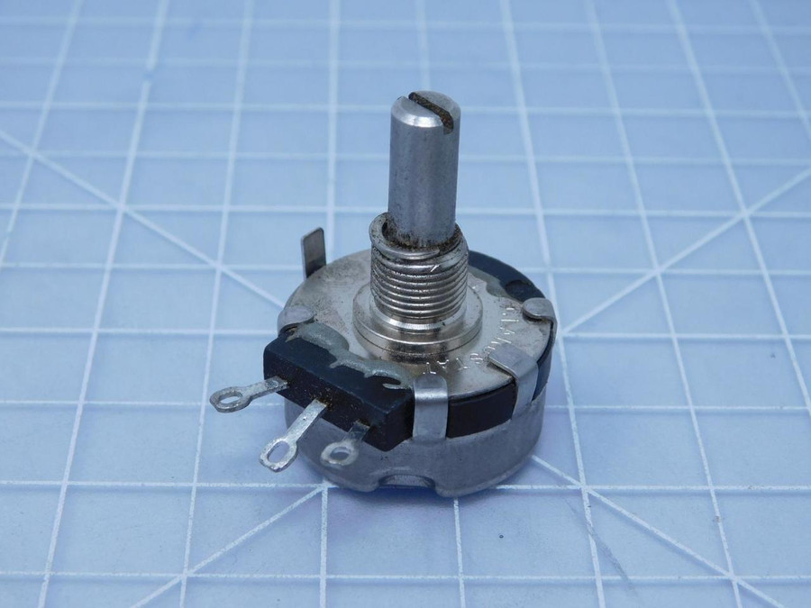 Honeywell A-01165-5000 20 1745   Potentiometer 500 Ohms For Sale