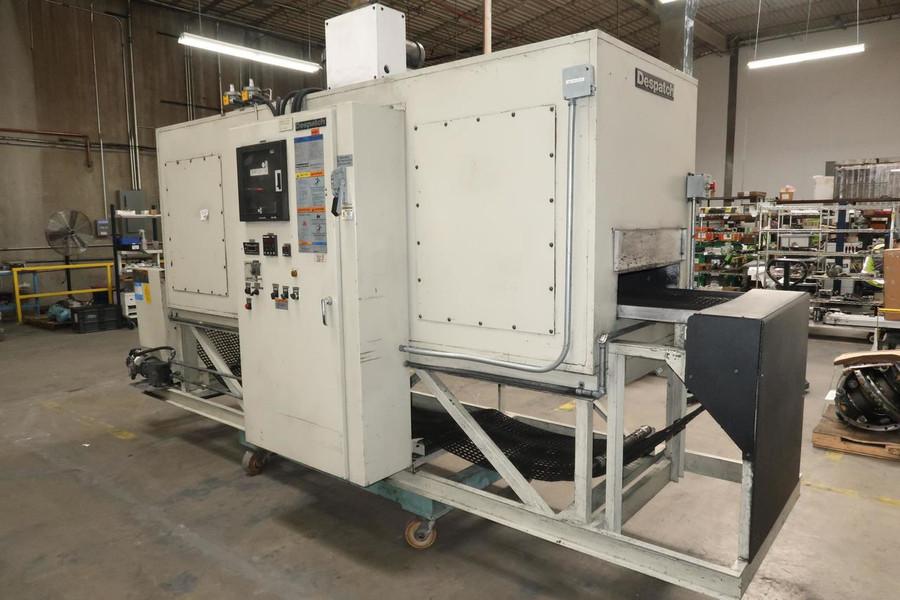Despatch PCC24x129x7-1E    Continous Production Oven For Sale