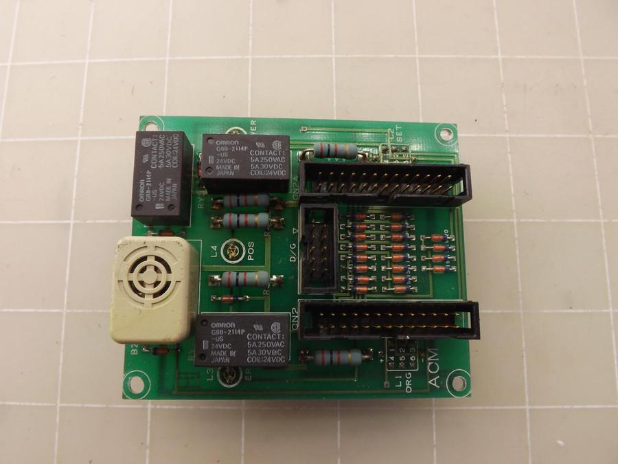 ACM Circuit Board T47871