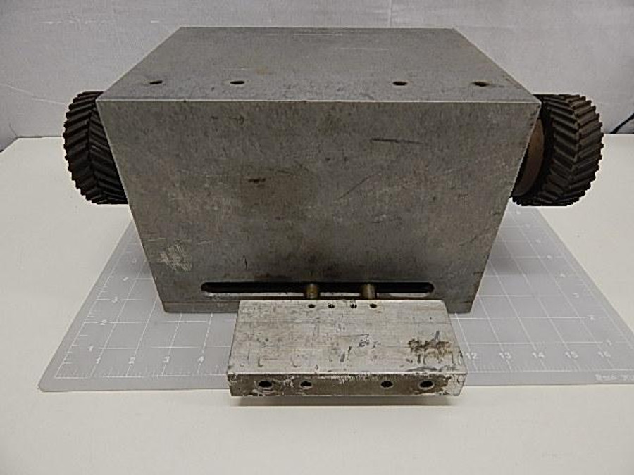 Sliding Mechanism T58425