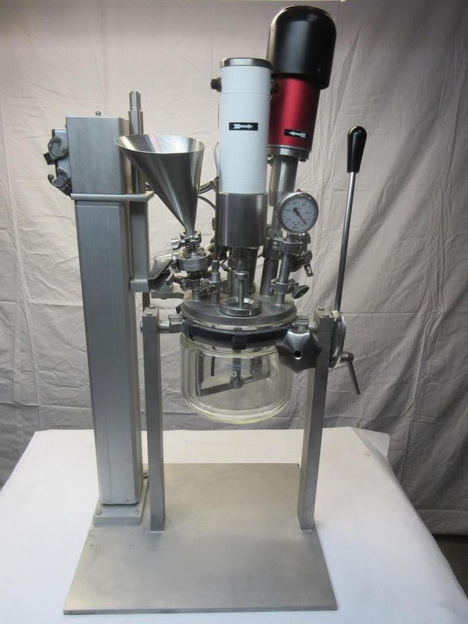 Esco-Labor CH-4125 EL-3 Laboratory Mixer with Process Monitoring