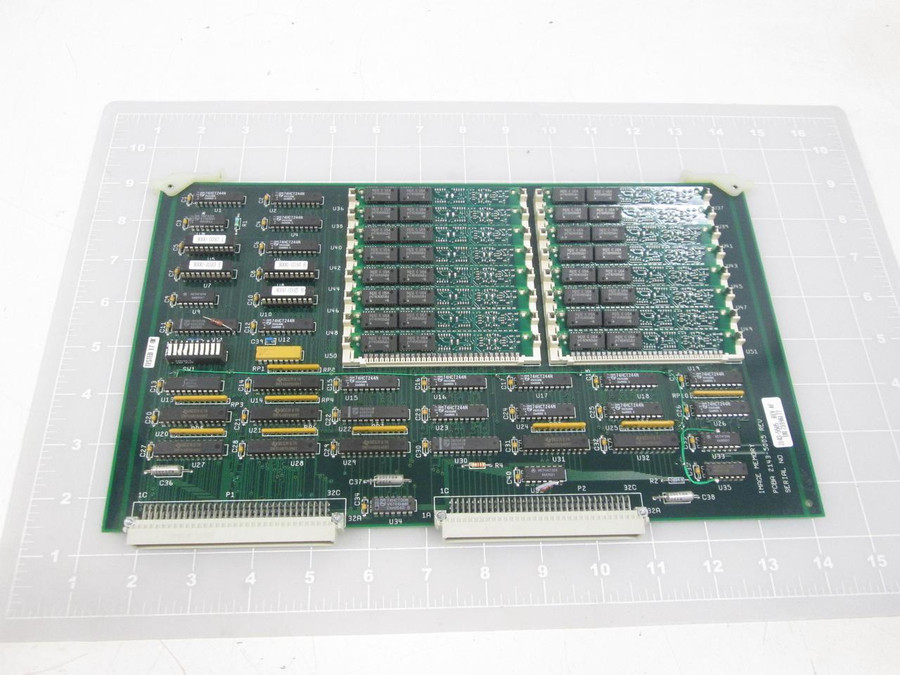 MCE, ADAC Labs 2143-2005, 2143-5005 Image Memory Board T66800