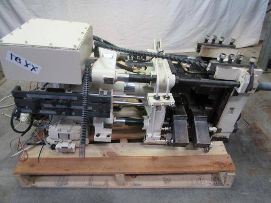 Nissei CL01075 Injection Molding Machine Part T71760