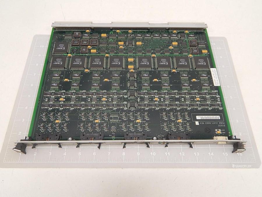 Adac Labs 2147-2003, 2147-5003 32 Channel Digitizer Board T70865