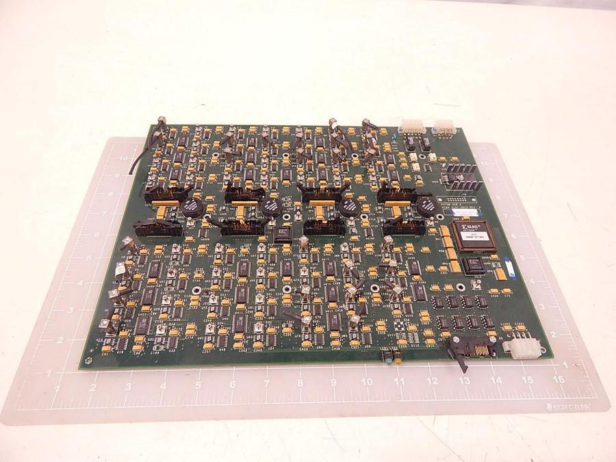 Adac Labs 2147-5015, 2147-2015 Circuit Board T70880