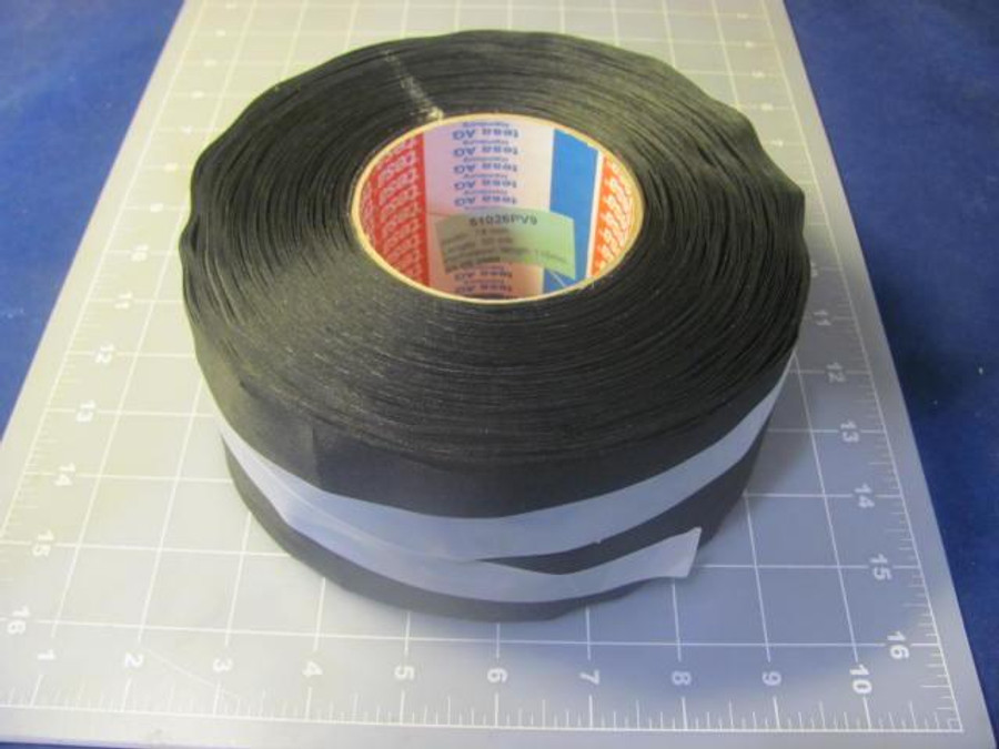 Super Case Of 6 Tesa 51026 Pv9 78Mm Pet Cloth Wire Harness Tape With An Wiring Cloud Strefoxcilixyz