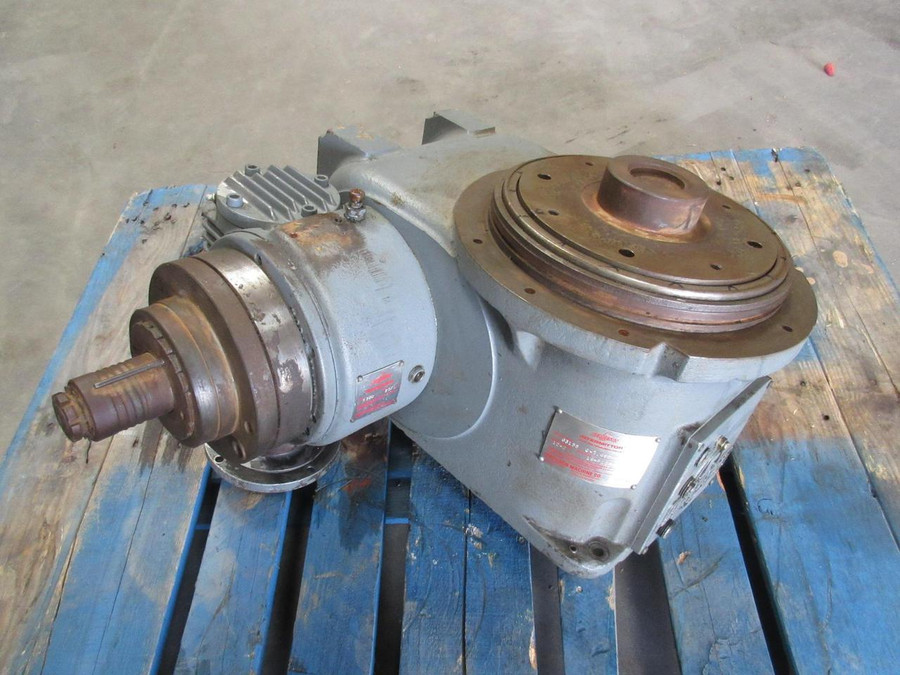 Ferguson R300 Q-7.495 16 Position Indexer, Indexing, Rotating Table T75921