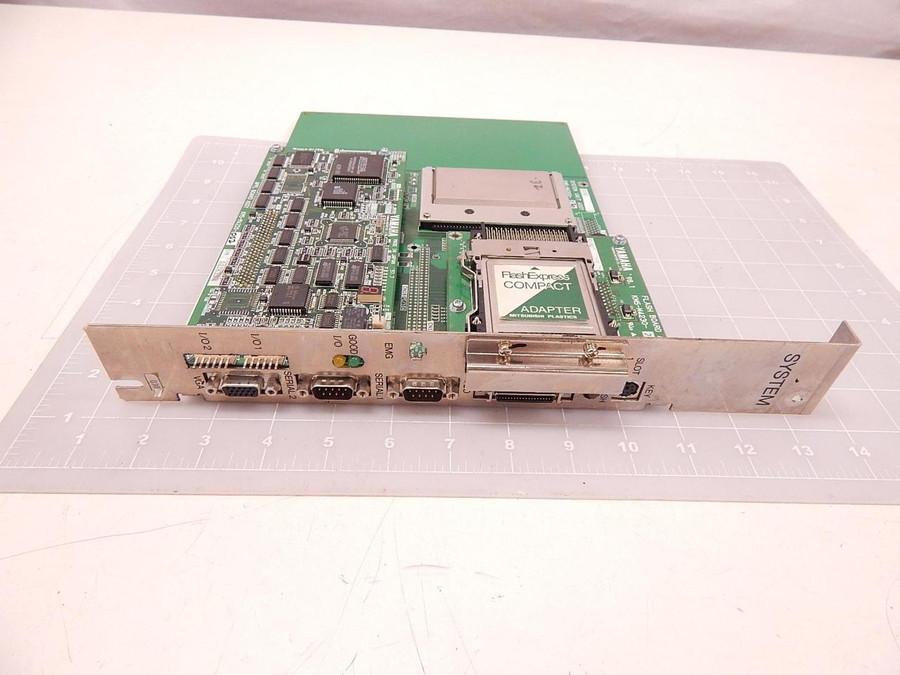 Yamaha KM5-M4211-002, KM5-M4200-030, KM5-M4230-000, KM5-M4220-002 Circuit Board Assembly T77848
