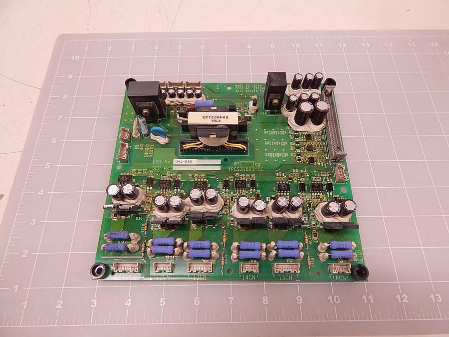 YPCS31023-1C Gate Driver For Servo Board T81419