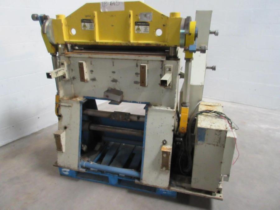 Ring Maschinenbau ST90L800 Industrial Hole Puncher 1/2 '' stroke