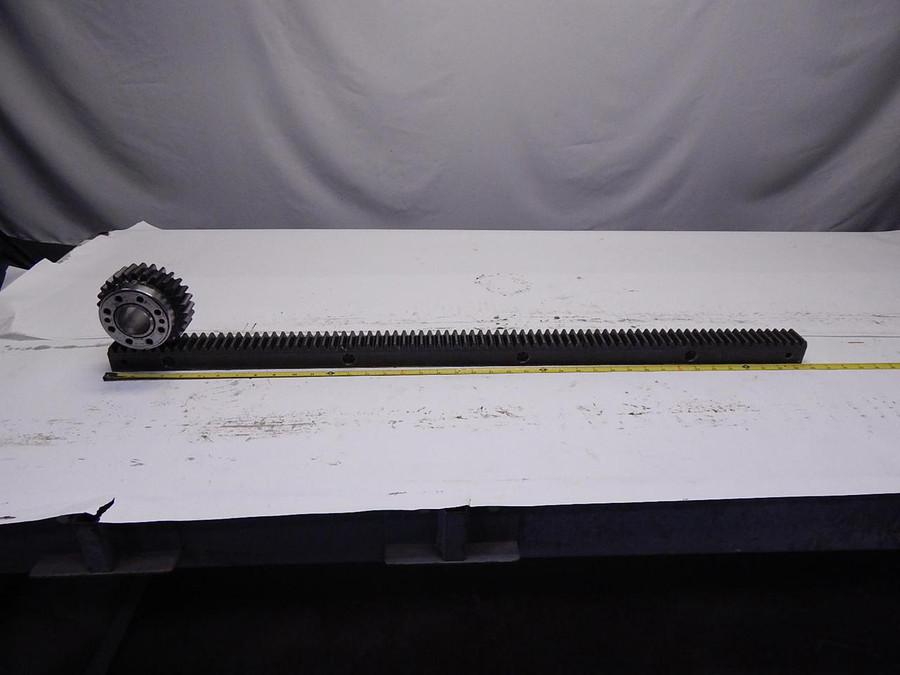 Gearwah PSV 5001 50x90-K Smart Lock Linear Rack Pinon T82377