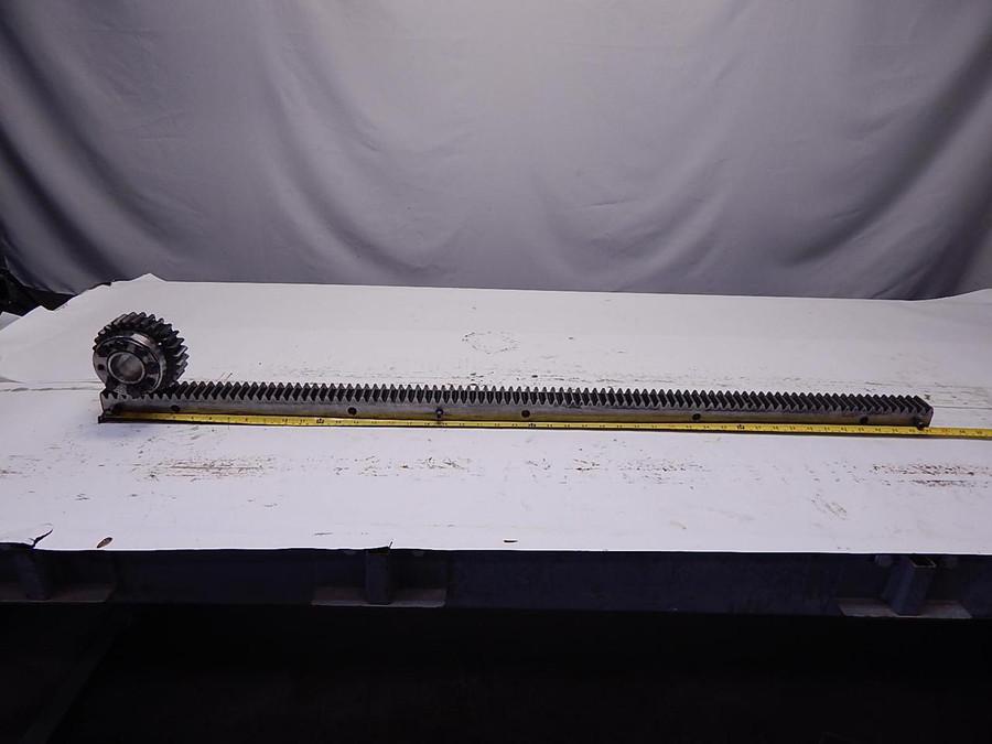 Smart Lock Linear Rack Pinon 47'' T82378