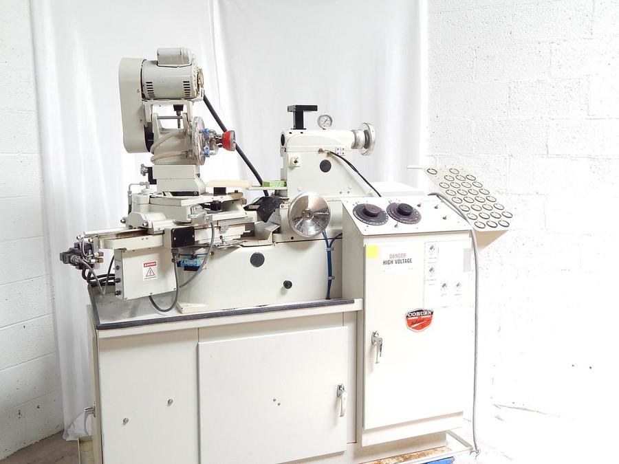 Coburn Optical 113-MX ROCKET Lens Grinder