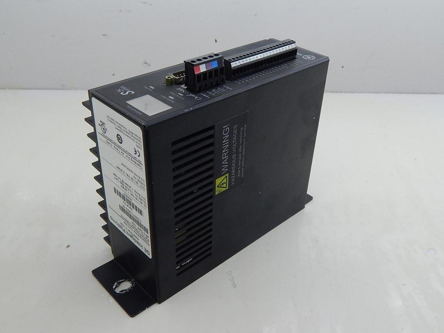 GE Intelligent Platforms IC800STI10D2-DE Stepping Motor Controller T92630 For Sale