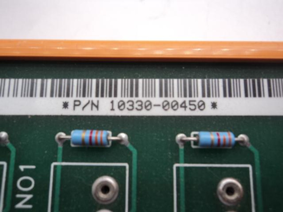 ADEPT 10330-00450  INTERFACE VMP MACHINE PANEL