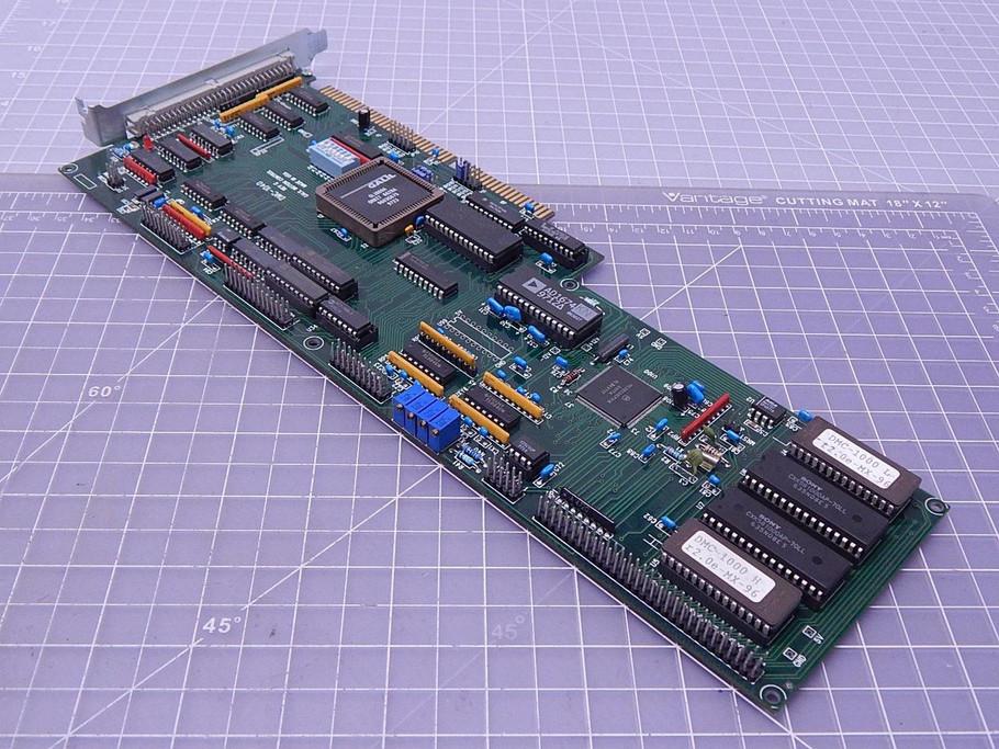 Galil Motion Control DMC-1040 REV H1 Motion Control Board Surplus New