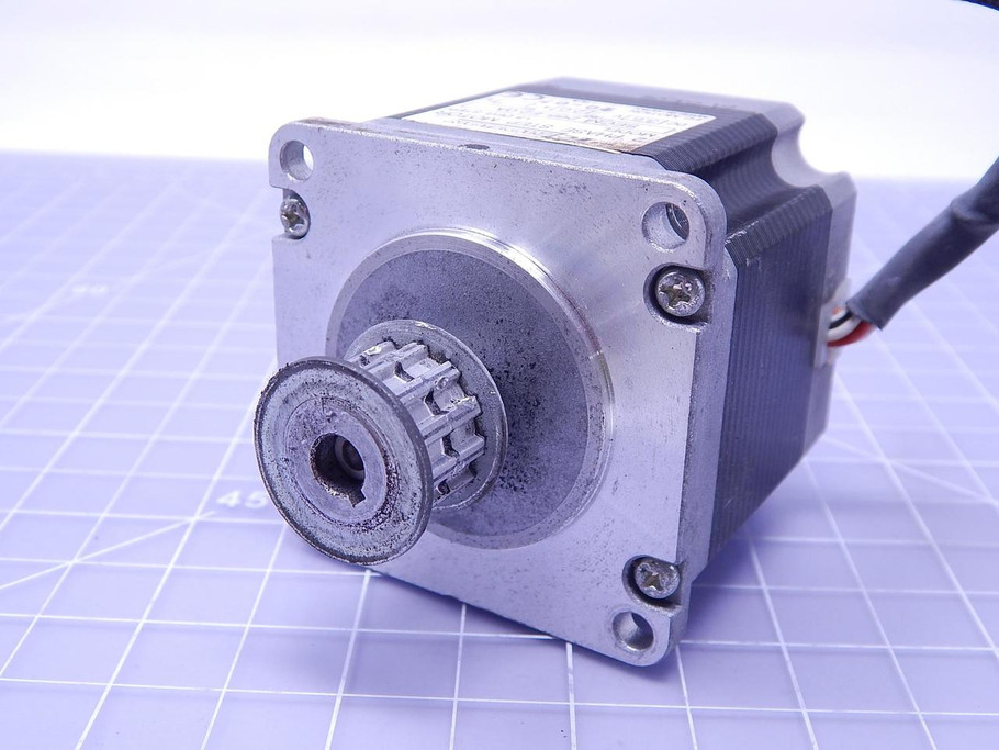 EC Motion SECM 266-E2.0A 2 Phase Step Motor