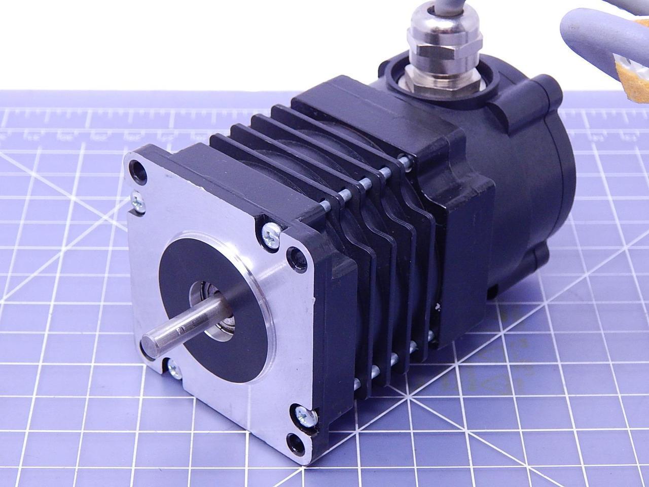 Berger Lahr VRDM 566 50 LNB SIG Positec Motor Uch 70 V Iw