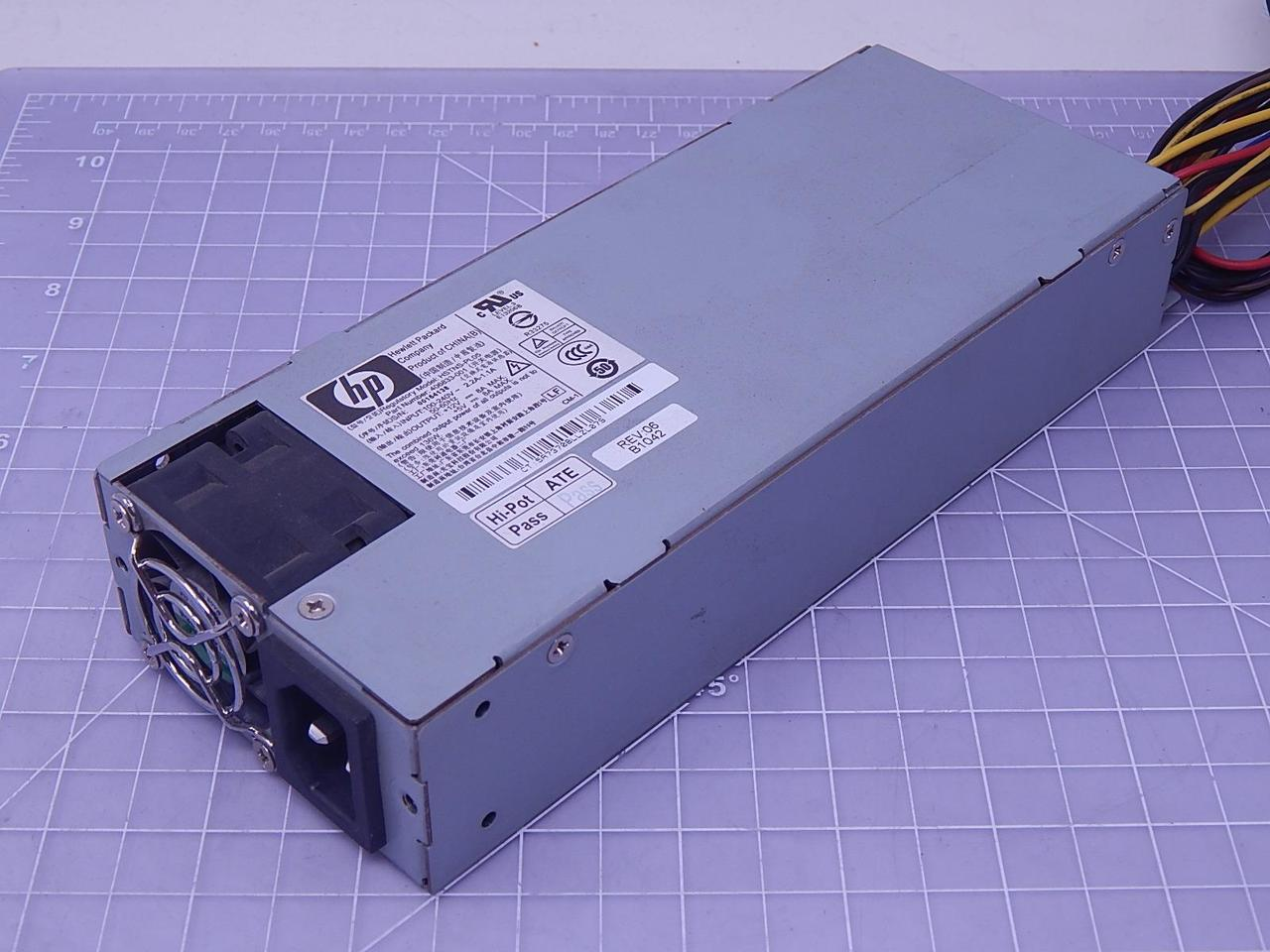 HP HSTNS-PL05 Power Supply For Rackmount Storage Enclosure T115548