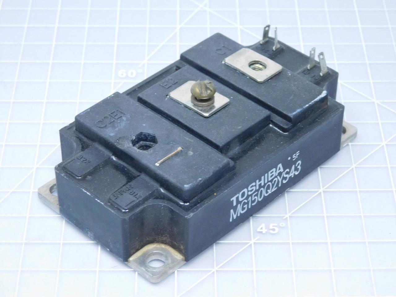NEW MODULE MG75J6ES40 IGBT TOSHIBA MODULE ORIGINAL