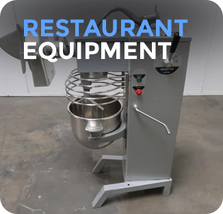 Restaurant Equipment Supply