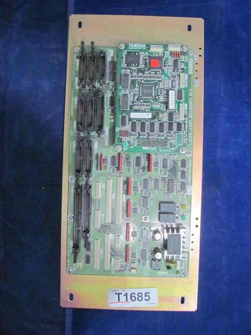 Yamaha I//O Board Conveyor Assy KG2-M4580-000