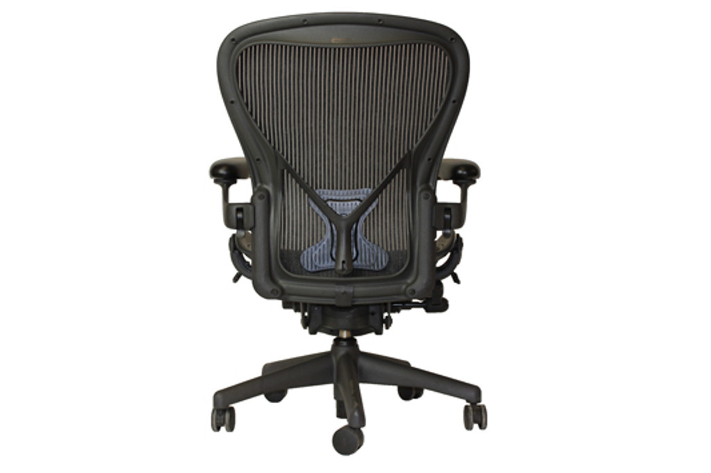 Herman Miller Aeron Task Chair Size B  - Posture Fit - Preowned
