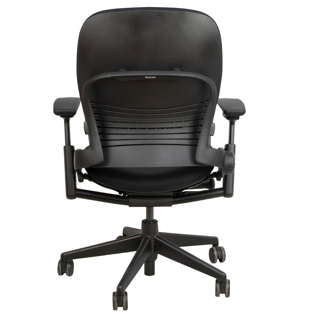 Steelcase Leap V2 - Refurb - Preowned