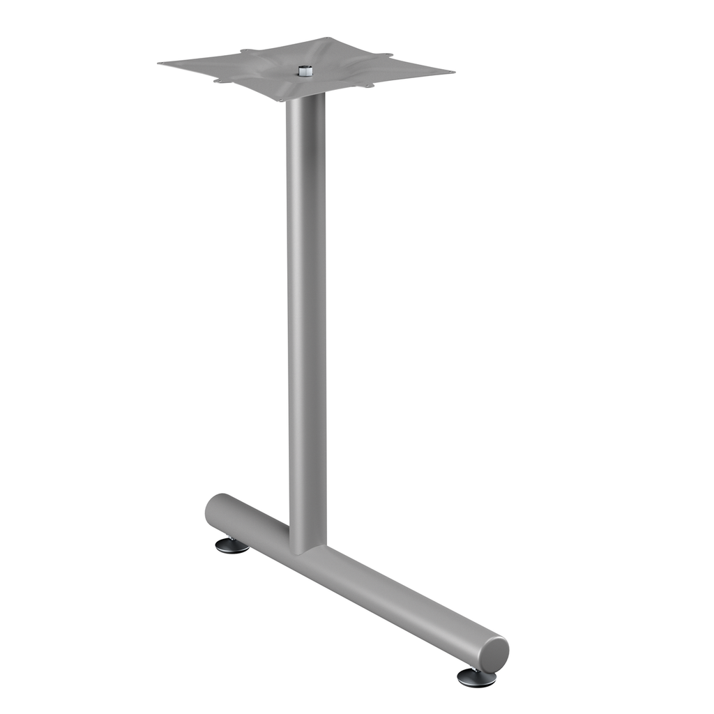 GEO™ TABLE BASE W/ GLIDES - NEW