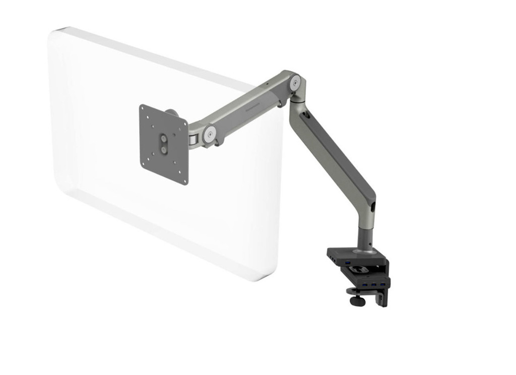 M2 Monitor Arm - M/Connect™ Docking Station - New