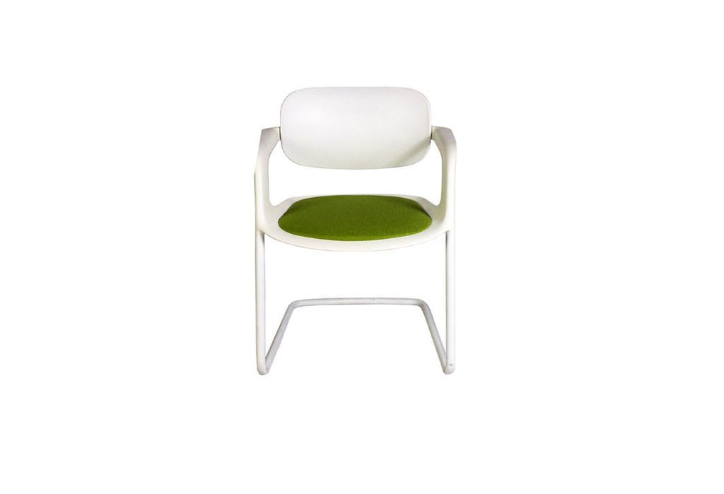 Allermuir Soul Guest Chair - Preowned