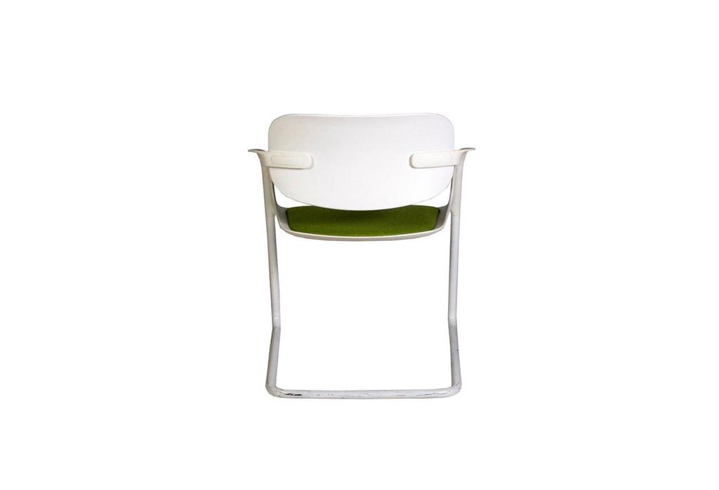 Allemuir Soul Guest Chair - Used