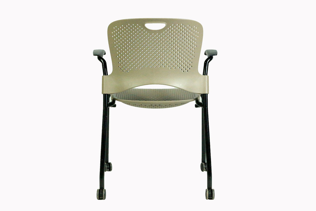 Herman Miller Caper Side Chair - Used