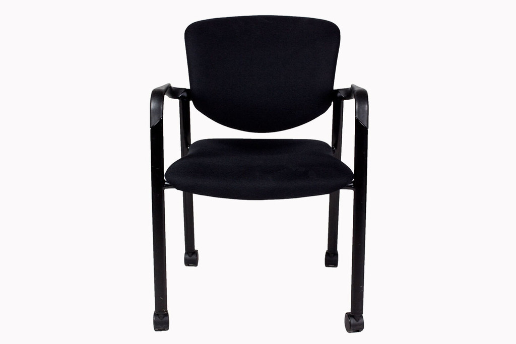 Haworth Improv Side Chair  -Used
