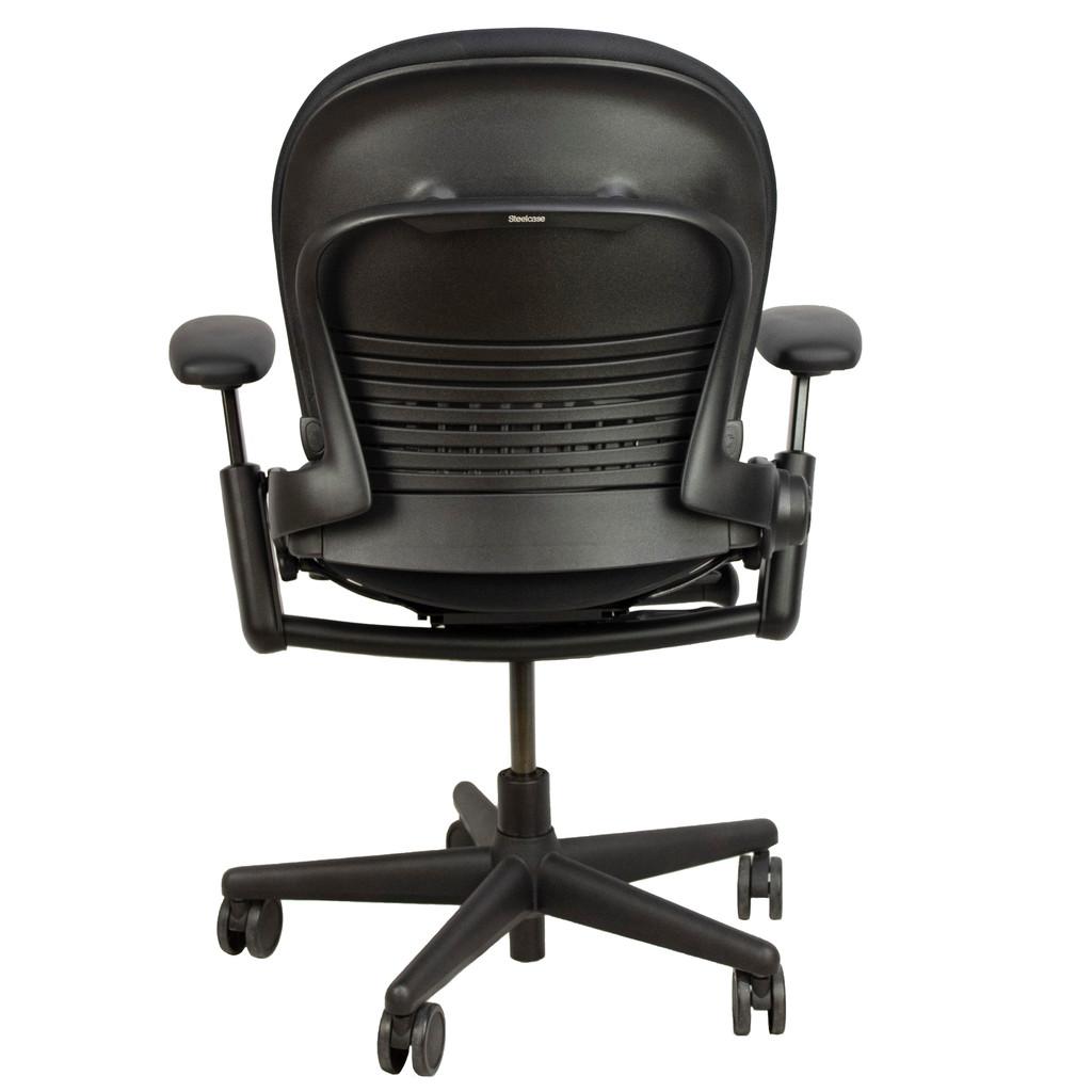 Steelcase Leap V1 Task Chair- Refurbished