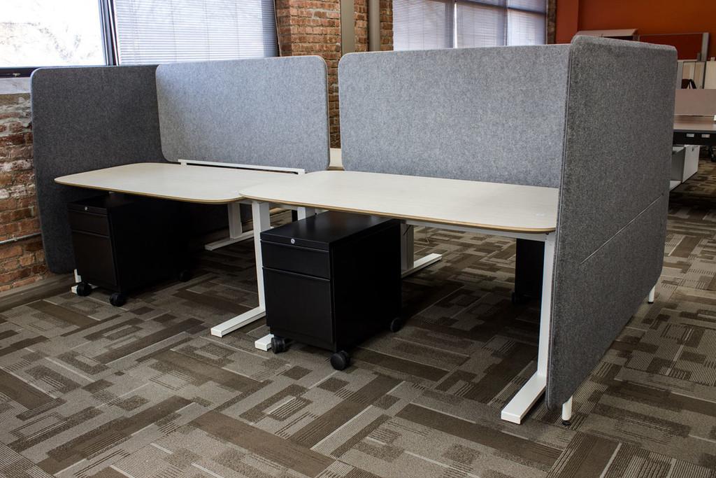 Watson Furniture Benching - Used