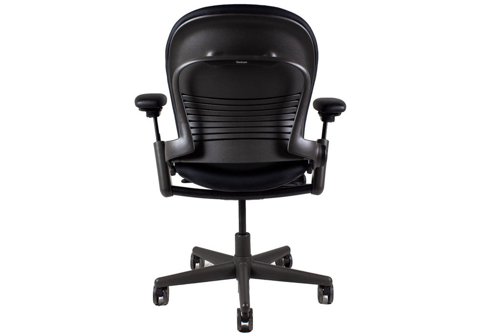 Steelcase Leap V1 Task Chair  -Refurbished