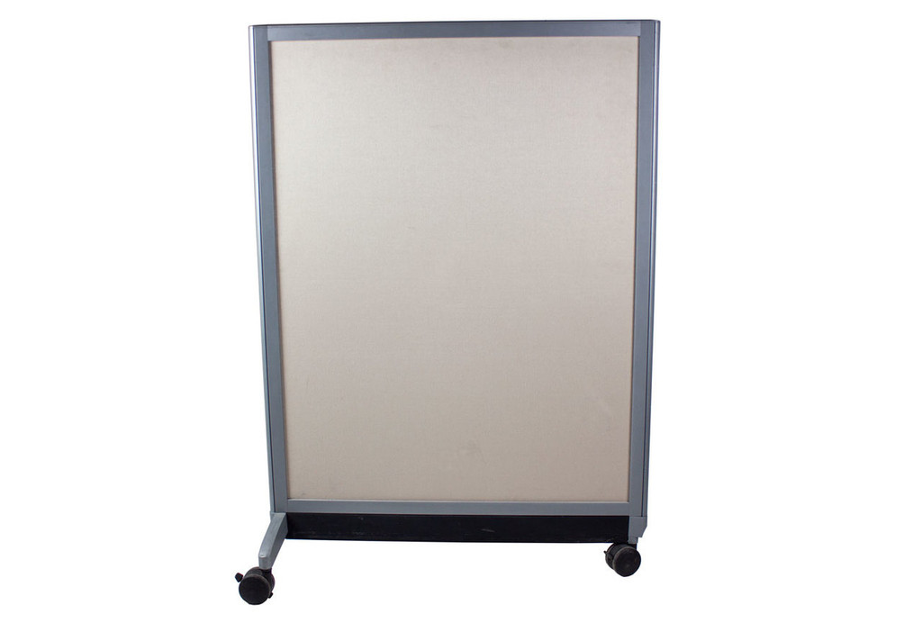 Mobile Fabric Easel - Used