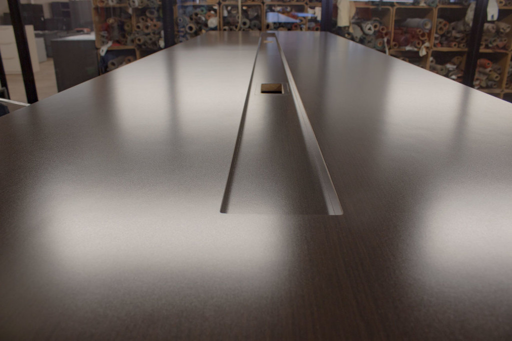 Teknion Community Table - Preowned