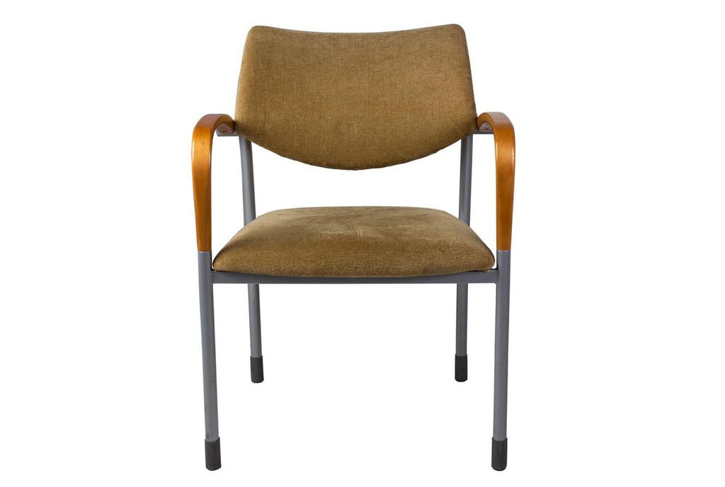 Gunlocke Guest Chair -Used