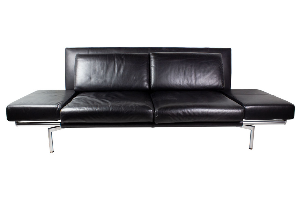 Coalesse Switch Two Seat Sofa - Used