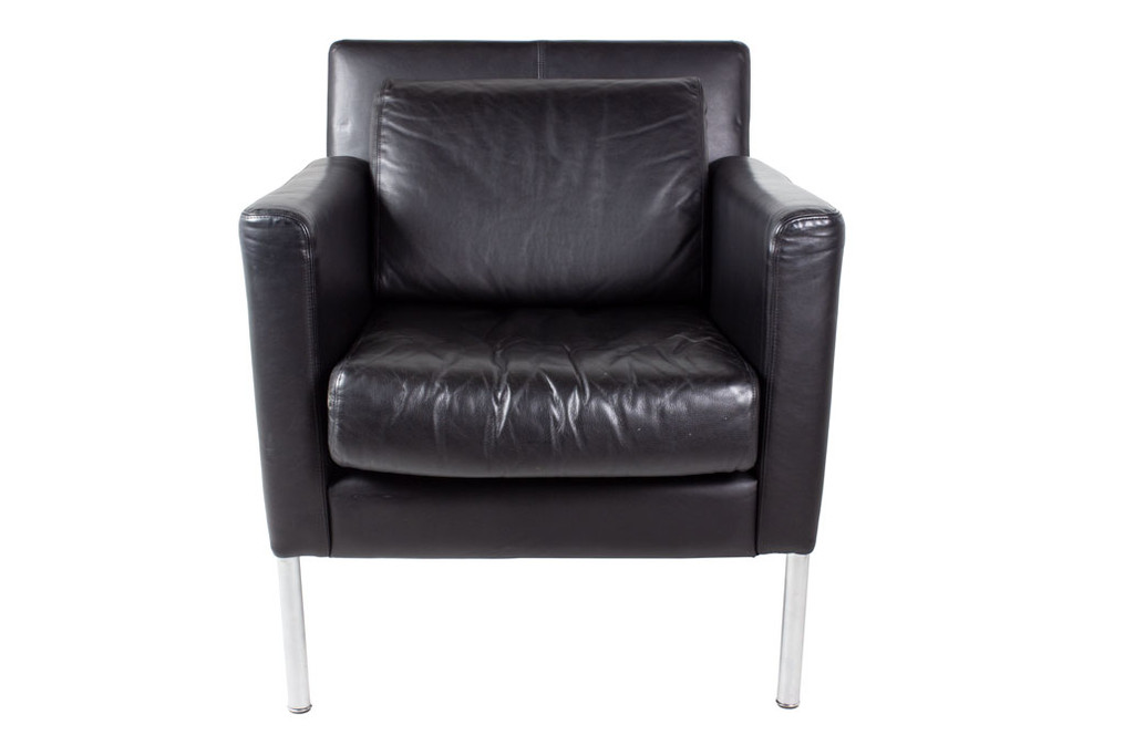 Coalesse Switch Lounge Chair - Preowned
