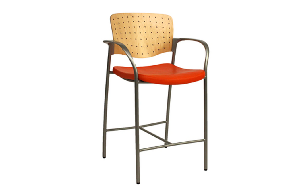 Stylex Welcome Side Chair - Stool - Used - CLEARANCE