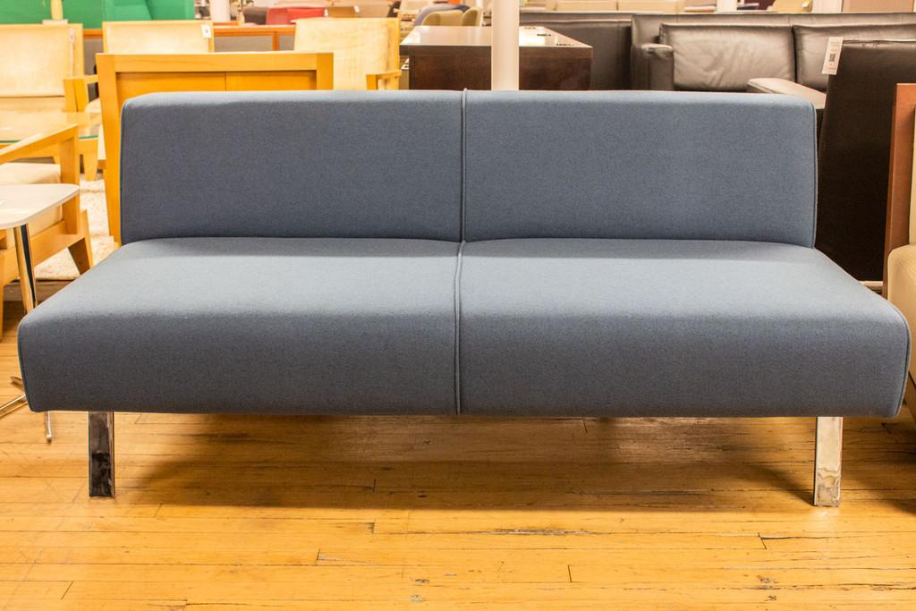 Spectrum 2 Seat Sofa - Used