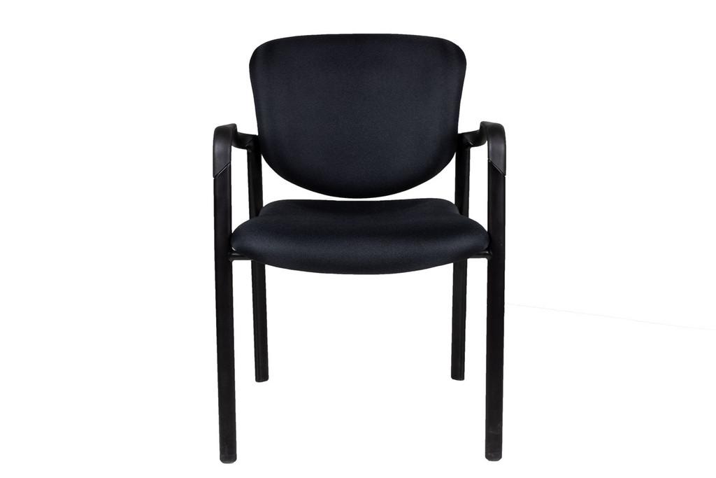 Haworth Improv Side Chair - Refurbished