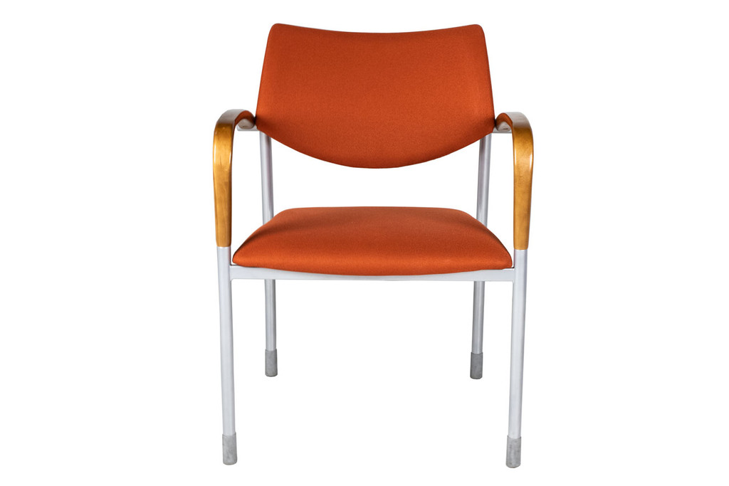 Gunlocke Guest Chair-Used