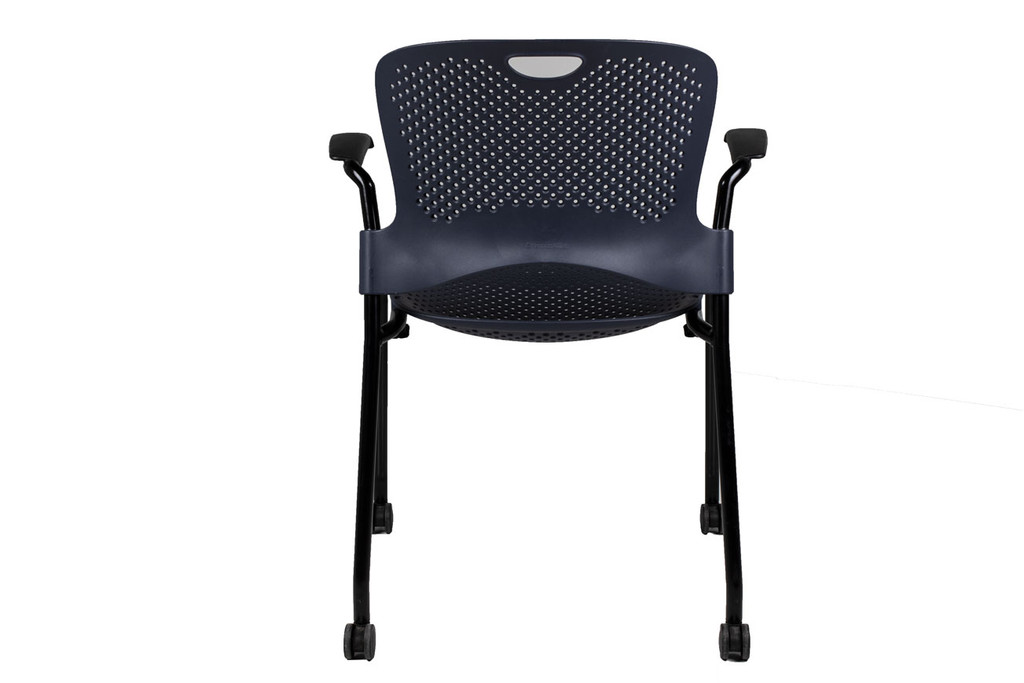 Herman Miller Caper Side Chair - Preowned