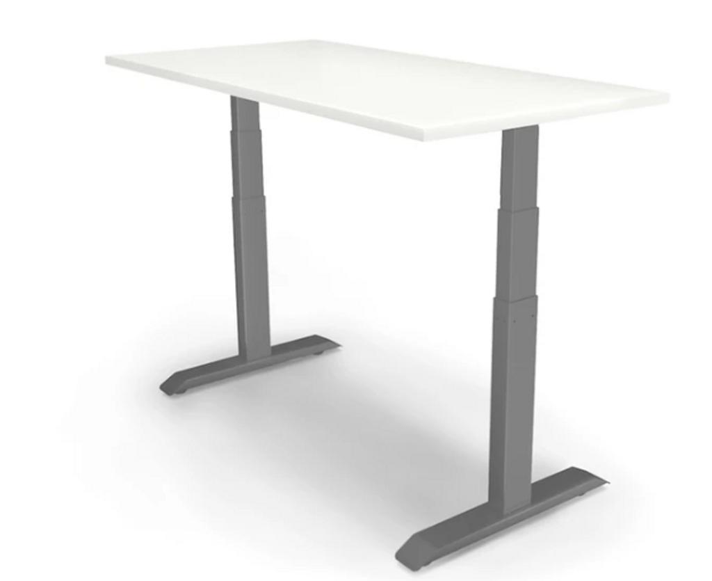 Compel Hilo Height Adjustable Desk - New
